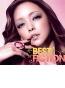 BEST FICTION【CD】