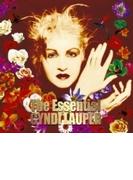 Essenntial Cyndi Lauper: 究極ベスト【CD】