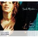 Fumbling Towards Ecstasy - Legacy Edition (+dvd)【CD】 3枚組