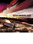 Keith Emerson Band Featuring Marc Bonilla【CD】