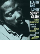 Leapin' And Lopin' (24bit)【CD】