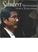 Piano Sonata, 13, 14, 21, : 辛島輝治【CD】