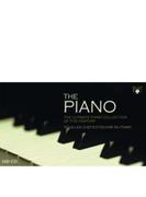 ザ・ピアノ~アルティメット・ピアノ・コレクション(100CD+CD-ROM+DVD-ROM)