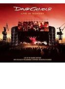 Live In Gdansk (+dvd)【CD】 4枚組