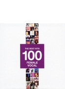 Best Female Vocal 100