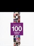 Best Female Vocal 100