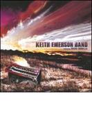Keith Emerson Band【CD】