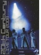 20th Century LIVE TOUR 2008 オレじゃなきゃ、キミじゃなきゃ【DVD】 2枚組