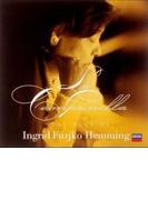 フジ子・ヘミング: 永遠のカンパネラ Best Of フジ子・ヘミング【CD】