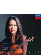 ツィゴイネルワイゼン~パッション 諏訪内晶子、I.フィッシャー&ブダペスト祝祭管