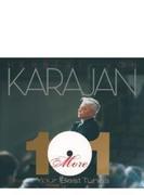 カラヤン・ベスト101・モア(6CD)
