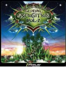 Global Exposition: Vol.2: Compiled By Mario-such【CD】
