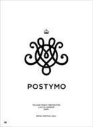POSTYMO【DVD】 2枚組