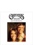 Carpenters~20 / 20 Best Of Best Selection
