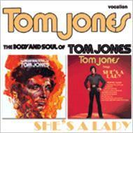 Body And Soul Of Tom Jones & She's A Lady【CD】