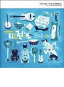 Ticklin' The Strings【CD】