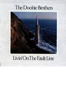 Livin' On The Fault Line: 運命の掟(Ltd)(Pps)(Rmt)【SHM-CD】