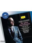 ピアノ・ソナタ第19番、第20番、第21番、他 ポリーニ(2CD)