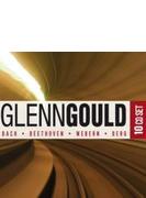 グレン・グールド名演集(カナダCBC録音、他)(10CD)