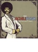 Mas Achilifunk【CD】