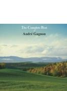 THE COMPLETE BEST OF ANDRE GAGNON : アンドレ・ギャニオンのすべて