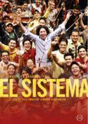 ドキュメンタリー『エル・システマ』~音楽が人生を変える!(日本語字幕付) ドゥダメル&シモン・ボリバル・ユース・オーケストラ【DVD】