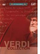 ヴェルディ・コレクション(ナブッコ、エルナーニ、海賊、シチリア島の夕べの祈り、運命の力、ヴェルディ・ガラ)(6DVD)