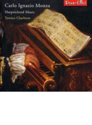 Harpsichord Works: Charlston(Cemb)【CD】