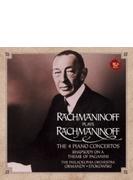 Comp.piano Concertos: Rachmaninov(P) Ormandy / Stokowski /