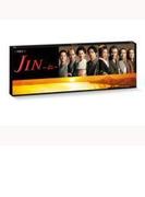 JIN -仁- DVD-BOX【DVD】 7枚組