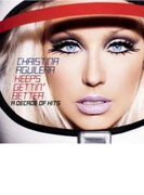 Keeps Gettin Better: A Decade Of Hits【CD】