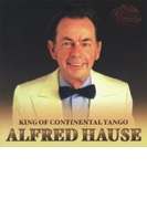 King Of Continental Tango【CD】 2枚組