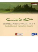 弦楽のための協奏曲集 エールハルト&コンチェルト・ケルン(2CD)【CD】 2枚組
