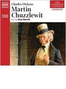 Charles Dickens: Martin Chuzzlewit【CD】 26枚組