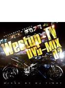 Westup - TV DVD - MIX 02 (+DVD)
