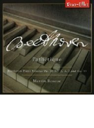 Complete Piano Sonatas Vol.1: Roscoe【CD】