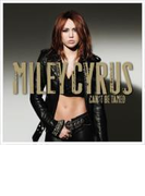Can't Be Tamed【CD】