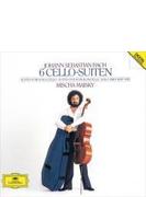 無伴奏チェロ組曲全曲 マイスキー(1984-85)(2CD)