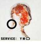 SERVICE【Blu-spec CD】