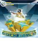 Rock Style Compiled By Yuya & Reiper【CD】