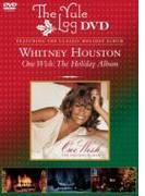Yule Log Dvd: One Wish - The Holiday Album【DVD】