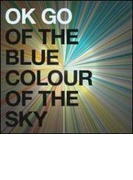 Of The Blue Colour Of The Sky【CD】 2枚組