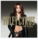 Can't Be Tamed (Ltd)【CD】