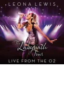 Labyrinth Tour - Live From The 02 (+dvd)【CD】 2枚組