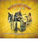 Todd Wolfe Band Live【CD】