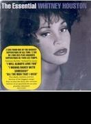 Essential Whitney Houston【CD】 2枚組