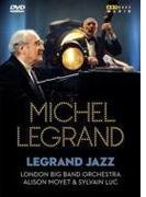 Legrand Jazz【DVD】