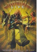 Todd Wolfe Band Live【DVD】 2枚組