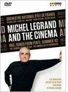 And The Cinema-live From Salle Pleyel Paris 2009【DVD】