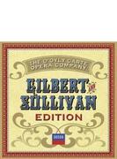 『ギルバート&サリヴァン・エディション』 ドイリー・カート・オペラ・カンパニー(25CD)
